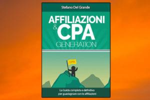Affiliazioni & CPA Generation