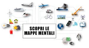 Scopri Le Mappe Mentali