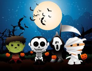 Halloween Trends 2016