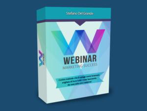 Webinar Marketing Success