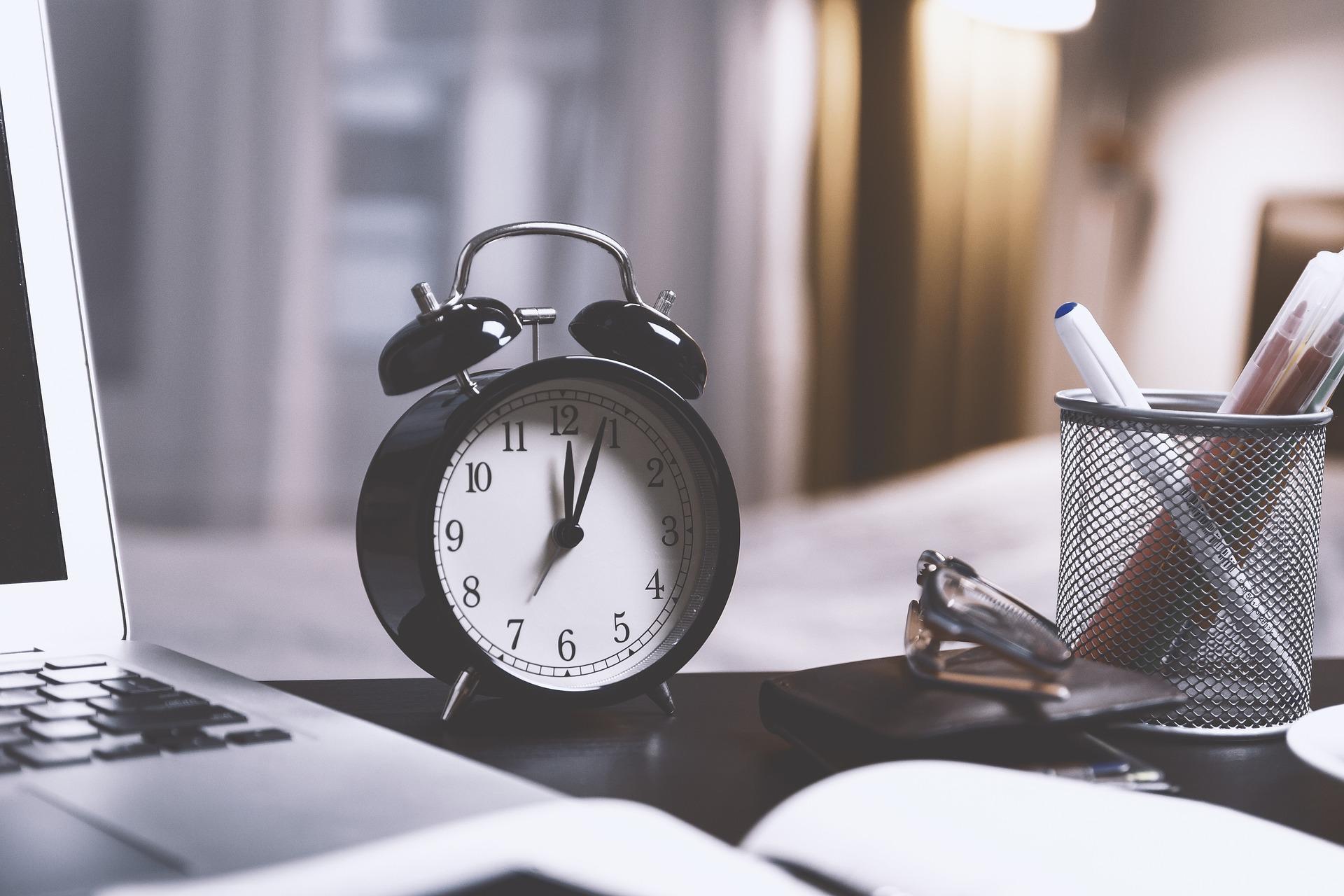 Usare bene il proprio tempo