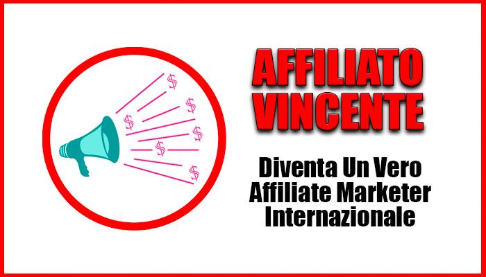 Affiliato Vincente