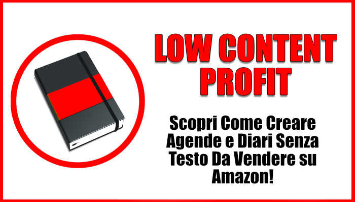 Low Content Profit